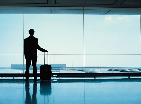Airport Transfer Features